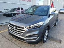 2018 Hyundai Tucson SE TOIT OUVRANT SIEGES ET VOLANT CHAUFFANT CUIR CA