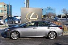 Lexus ES 350 TOURING PKG 2013