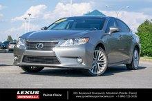 2015 Lexus ES 350 **EXECUTIVE**