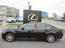 2013 Lexus GS 350 LUXURY PKG AWD