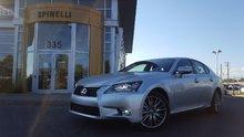 2014 Lexus GS 350 LUXURY NAVIGATION PKG!!!!