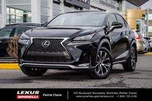 2015 Lexus NX 200t FSPORT SERIES 3!! FULLY LOADED