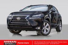 Lexus NX 200t Executive 2015