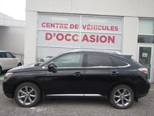 2010 Lexus RX 350 F SPORT