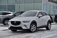 2016 Mazda CX-3 GS TRES BAS KM