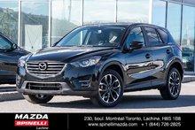 2016 Mazda CX-5 GT TOIT GPS INC DEMARREUR