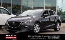 2015 Mazda Mazda3 GS SPORT BLUETOOTH