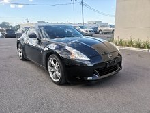 2011 Nissan 370Z Touring / Fully Loaded