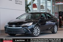 2015 Toyota Camry XLE - V6