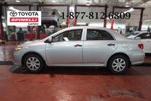 Toyota Corolla CE 25000KM MANUEL 2011