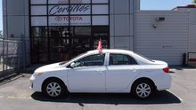 2012 Toyota Corolla C PACKAGE