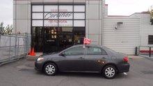 Toyota Corolla CE VITRES ET PORTES ELECTRIQUE CRUISE CONTROL 2012