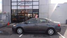 Toyota Corolla TRES BAS KILOMETRAGE UNE SEULE PROPRIO 2013