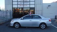 Toyota Corolla LE TOIT OUVRANT PHARE ANTI-BROUILLARD ROUE DE LUXE 2013