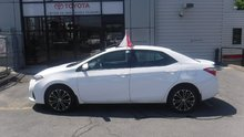 Toyota Corolla SPORT TOIT OUVRANT MAG SPOILER 2014