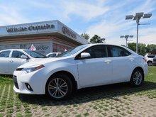 2014 Toyota Corolla LE C PKG