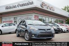 2015 Toyota Corolla LE UPGRADE MAGS-TOIT