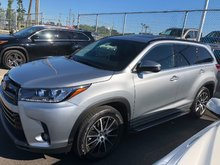 2018 Toyota Highlander XLE SE