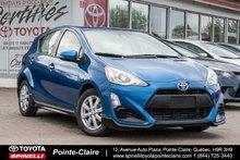 2017 Toyota Prius C *****UPGRADE