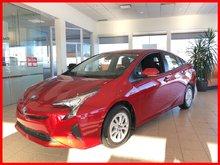 2018 Toyota Prius Base