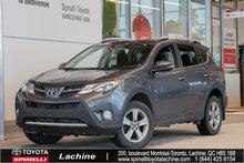 2015 Toyota RAV4 XLE - FWD