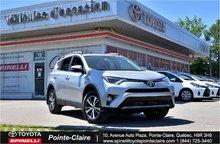 2016 Toyota RAV4 XLE AWD TOIT