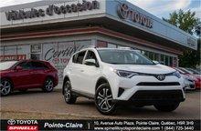 2017 Toyota RAV4 *****LE PKG AWD $4000 DE RABAIS!!!