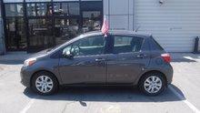 Toyota Yaris HATCH BACK 2012