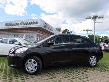 Toyota Yaris SEDAN A/C GROUPE ELECTRIC 2012