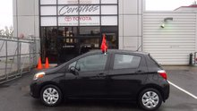 Toyota Yaris HATCHBACK 5 PTES LE 4A 2014