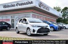 2015 Toyota Yaris BAS KM!!!!!!!!