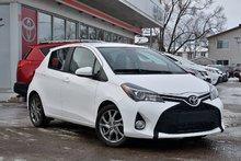 2015 Toyota Yaris SE+GPS!!!!!!!!!!!!!!