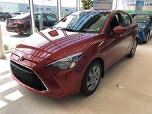 2019 Toyota Yaris Base