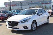 2014 Mazda Mazda3 2014 MAZDA 3 SUNROOF HEATED SEATS BLUETOOTH * LIFE