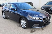 2016 Mazda Mazda3 *BRAND NEW* LEATHER AUTO *5YR UNLIMITED KM WARRANT