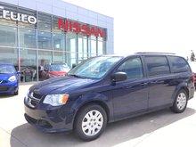 2014 Dodge Grand Caravan SXT STO N GO