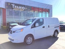 2018 Nissan NV200 Compact Cargo SV EDITION BRAND NEW