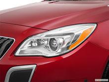 2016 Buick Regal Sportback GS | Photo 5