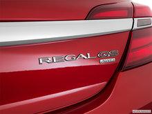 2016 Buick Regal Sportback GS | Photo 44