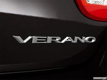 2016 Buick Verano LEATHER | Photo 42