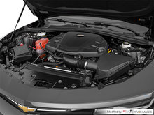 2016 Chevrolet Camaro convertible 1LT | Photo 8