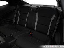 2016 Chevrolet Camaro coupe 1SS | Photo 12