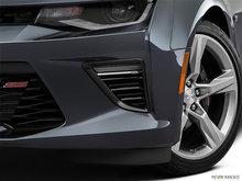 2016 Chevrolet Camaro coupe 1SS | Photo 33