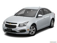 2016 Chevrolet Cruze Limited 1LT | Photo 8