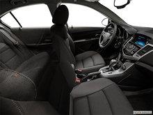 2016 Chevrolet Cruze Limited 1LT | Photo 50