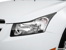 2016 Chevrolet Cruze Limited LTZ   Photo 5