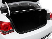 2016 Chevrolet Cruze Limited LTZ   Photo 9