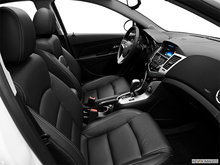 2016 Chevrolet Cruze Limited LTZ   Photo 23