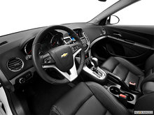 2016 Chevrolet Cruze Limited LTZ   Photo 45