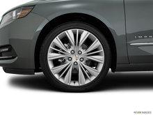 2016 Chevrolet Impala LTZ | Photo 4